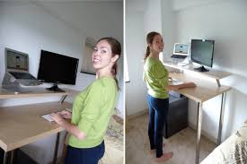 why a standing desk could save your life u2014for under 200 open forum
