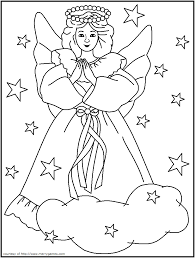 religious christmas coloring pages getcoloringpages com