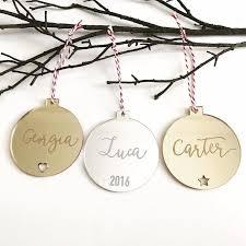 mirror ornaments name it custom decor