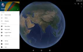 Google World Maps by Google Earth For Android Download