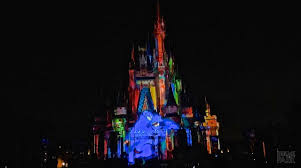 celebrate the magic halloween version during mickey u0027s not so scary