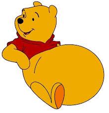 winnie pooh fat footballlover deviantart