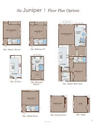 juniper home plan by gehan homes in alamo ranch u2013 the summit premier