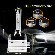 brightest hid lights for cars 2x d1s 35w xenon headlight bulbs hid 85410 audi bmw mercedes