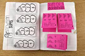 math journals for first grade tunstall u0027s teaching tidbits