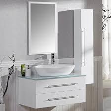 badezimmer komplett set badezimmer komplett set badmöbel inkl waschbecken armatur