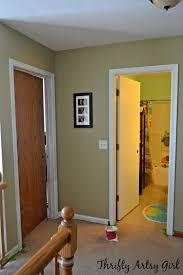 from hollow core bore to a beautiful updated door diy slab door