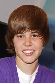 justin bieber beauty evolution u2014 hair makeup brows