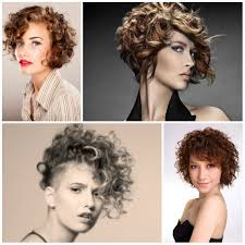 short haircuts for fine curly hair curly short hairstyles 2017 efficient u2013 wodip com