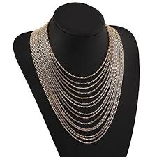 gold short chain necklace images Gold short chain necklace jpg