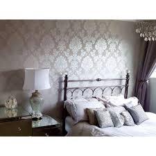 i love wallpaper glisten damask wallpaper ilw980084