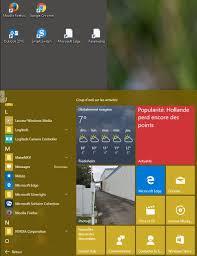 probleme icone bureau nouvelles icones sont blanches sur le bureau microsoft community