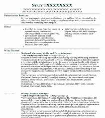 entertainment resume template entertainment resume template assistant director resume