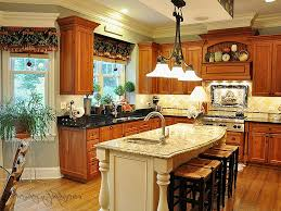 pottery barn kitchen island kitchen gloss hardwood flooring ideas