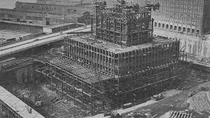imagenes fuertes del world trade center la construcción de las torres gemelas buscando la verdad del 11s