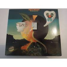 pink moon without booklet by nick drake cd with pitouille ref