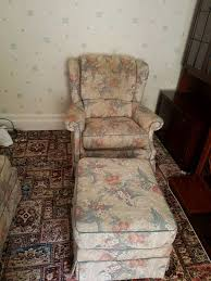 Second Hand Sofas Merthyr Tydfil Lovely G Plan 3 Peace Suite Chair And Puffet To Good To Chuck