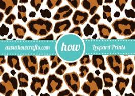 leopard wrapping paper howcrafts leopard print wrapping paper howcrafts