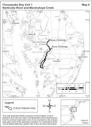 federal register endangered and threatened species designation
