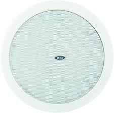high quality hanging 5 inch surrounds sound in wall pa ceiling speaker