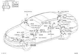 lexus gs300 vehicle speed sensor car accessories lexus европа lexus gs300 430 3uzfe 4300cc 32