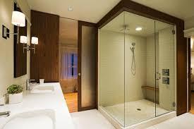frameless shower door installation nj frameless shower door