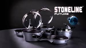 batterie de cuisine en stoneline maxresdefault jpg