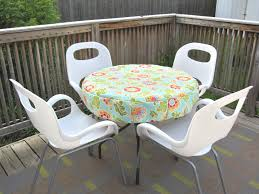 Square Patio Furniture Covers - beautifully contained diy patio table cover