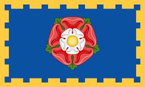 north england flag vexillology