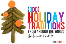 traditions from around the world cool progeny
