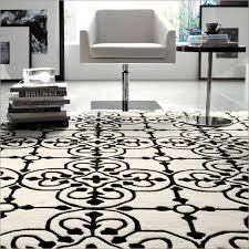 Black And White Modern Rugs Furniture Fashioninnovative Modern Rugs A Baker S Dozen