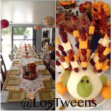 decorations for thanksgiving party finding holiday inspiration