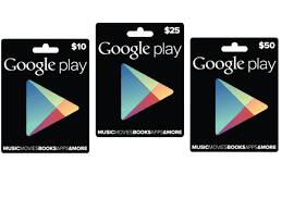 10 play gift card announces play store gift cards sold through target