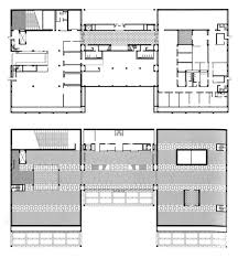 British Museum Floor Plan Gallery Of Ad Classics Kimbell Art Museum Louis Kahn 18 Art