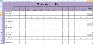 business plan format xls get sales action plan template xls excel project management