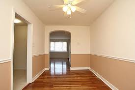 Two Tone Dining Room Paint Charming Dining Room Two Tone Paint Ideas And Two Tone Dining Room