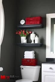 best 25 red bathroom decor ideas on pinterest red master