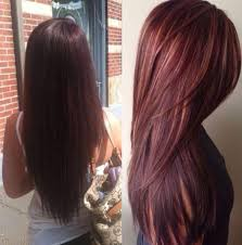 pretty v cut hairs styles 8 best v shaped hair images on pinterest black hair colourful