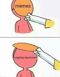 Depressed Drinking Meme - 112 best memes images on pinterest ha ha funny stuff and dankest