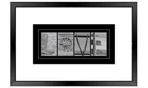 black wedding guest book wedding guest book signature frame groupon