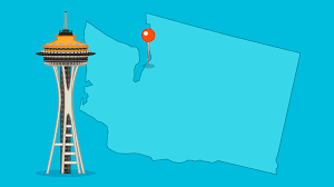 Neighborhoods Seattle Map by Moving To Seattle An Overview Of Popular Seattle Neighborhoods