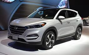 hyundai crossover 2016 2016 hyundai tucson it u0027s about time 7 18