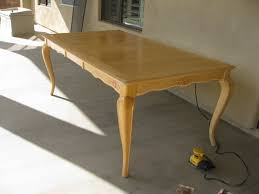 painting dining room furniture black painting dining table how to the table was painted in antique white milk paint milk paint always goes on so smoothfrenchpainting