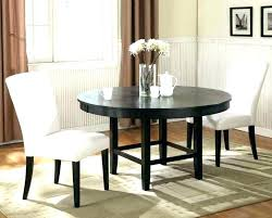 black dining table with leaf small round kitchen table cherry dining room set dining tables small