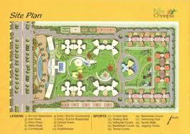 green floor plans e brouchure palm olympia floor plans
