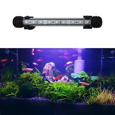 color changing led fish tank lights remote aquarium lights control led lights fish tank 7 5 multi