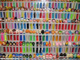 where can i buy pez dispensers museum of pez california