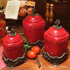 artimino fleur de lis canister dillards kitchens and kitchen decor