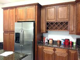 Kitchen Cabinet Wine Rack Ideas Kitchen Wine Cabinet Built In Wine Rack Kitchen Cabinet Designs
