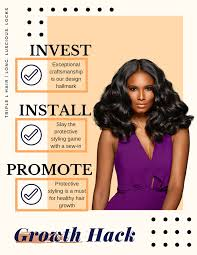 How To Encourage Hair Growth Promote Growth Triple L Hair